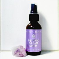 psychic dream spray, pillow spray, psychic spray, by alex duffy of duffy dossier