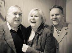 Alan, Suzie and Neil