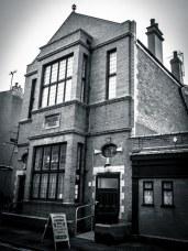 The Masonic Hall, Rutland Street