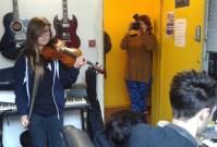 Jazz, Jess and Liam