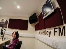 Beverley FM