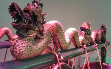 Rise of the Sea Dragon