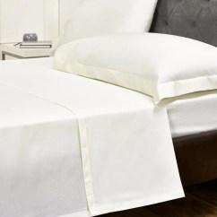Cotton Sofa Bed Sheets Beach Cote Sofas Cream Flat Egyptian Sheet Bedding