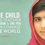 He Named Me Malala – A Story To Be Shared
