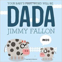 Dada Jimmy Fallon