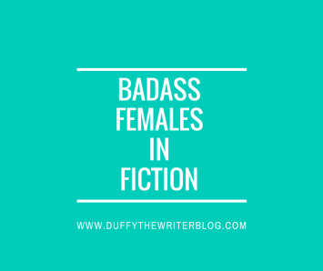 females in fiction