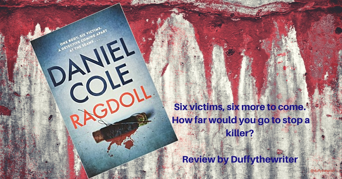 Ragdoll - Plot-Twists Galore and Gore