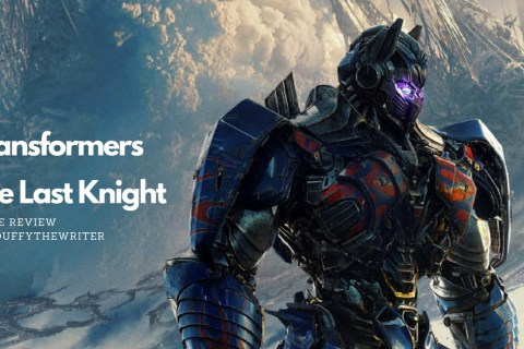 Tranformers The last Stand Should It Be The Last? @duffythewriter