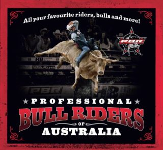 Professional Bull Riders Of Australia @duffythewriter