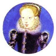 duffythewriter the last Tudor