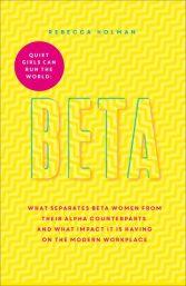 beta by Rebecca Holman @duffythewriter