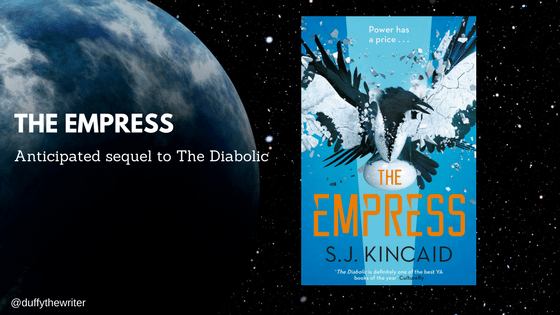 @duffythewriter review of The Empress