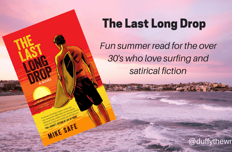 The Last Long Drop Book Review @Duffythewriter