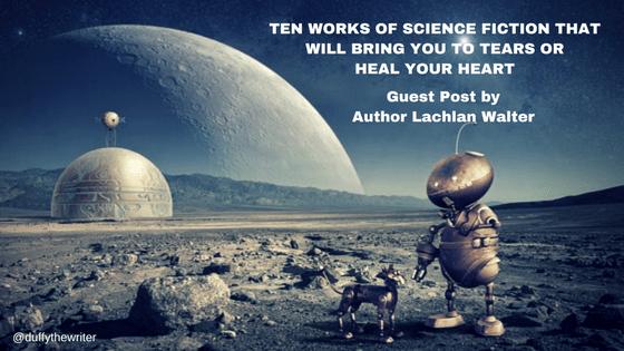 top ten sci-fi books
