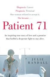 patient 71 book