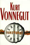 Timequake Kurt Vonnegut