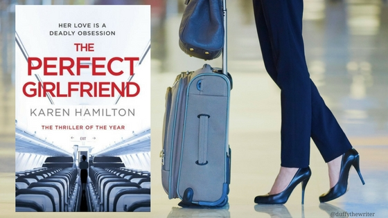 the perfect girlfriend book review