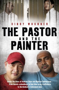 the pastor and the painter book review