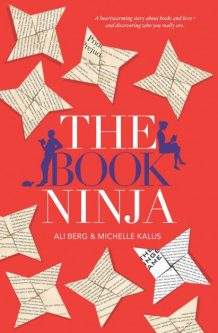 the book ninja book review