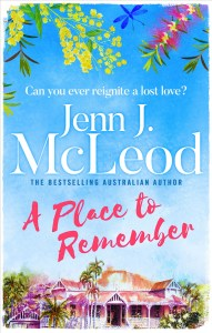 A Place To Remember Jenn J McLeod
