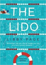 book review the lido libby page