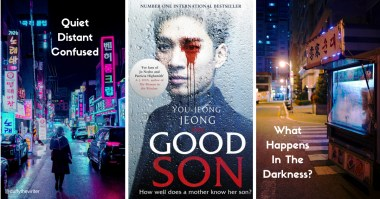 book review the good son