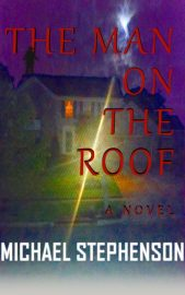 the man on the roof book review