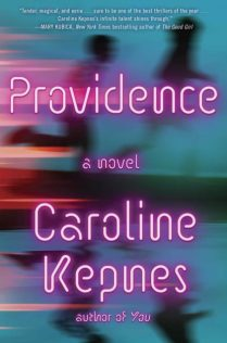 Book Review Providence by Caroline kepnes