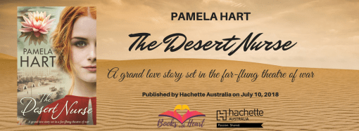 the desert nurse book review