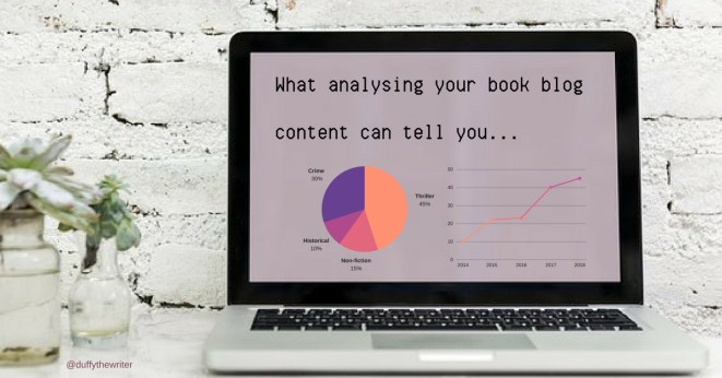 the benefits of a book blog analysis