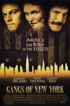 gangs of New York movie review in60Learning
