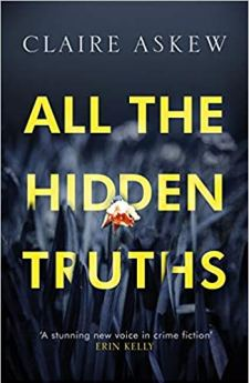All The Hidden Truths Claire Askew