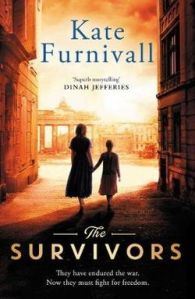 the survivors by Kate Furnivall