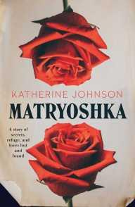 Matryoshka by Katherine Johnson book review