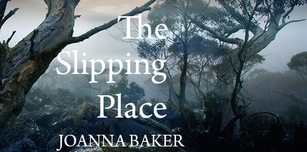 The Slipping Place