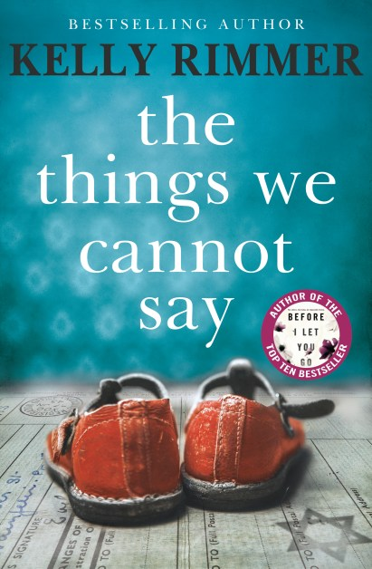 the things we cannot say book review