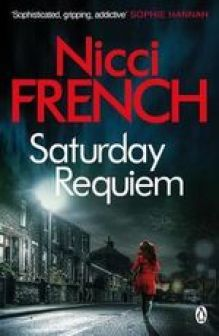 The Frieda Klein Series by Nicci French