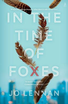 in the time of foxes book review by Duffy the writer