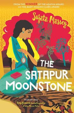 The Satapur moonstone book review Duffy the writer
