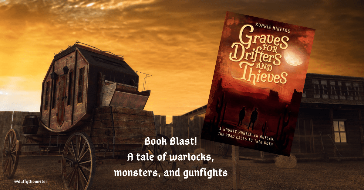 graves for drifters and thieves book review duffythewriter