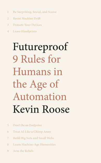 Futureproof book review