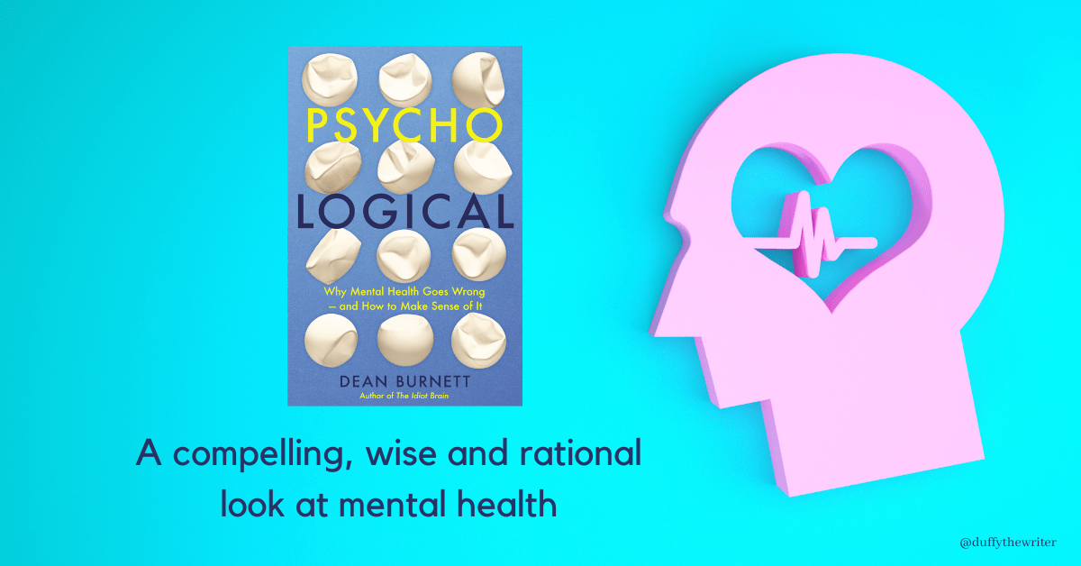 psycho-logical book review