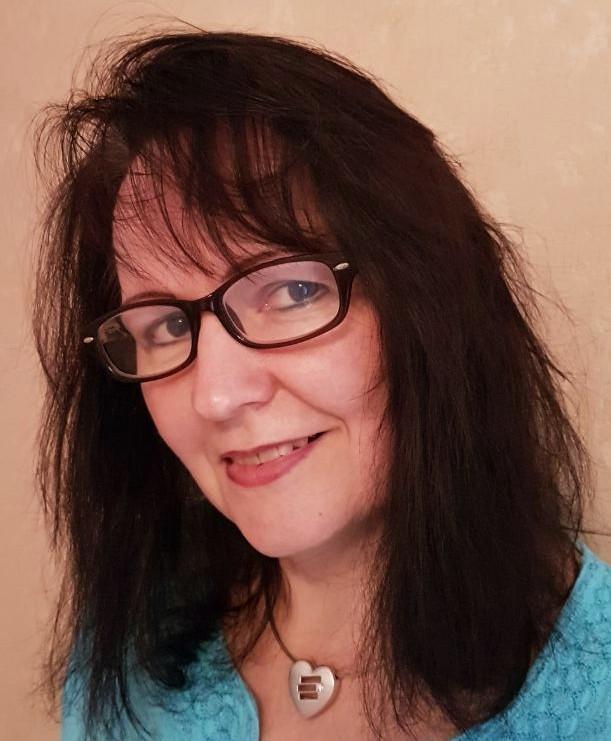 Elke Lorenz-Lingelbach doTERRA Beraterin