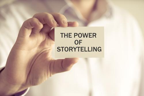 Business Storytelling India