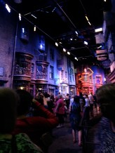 Welcome to Diagon Alley