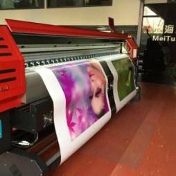 Afișe indoor format mare agentie de publicitate dugheana de printuri romania ramnicu sarat print mare