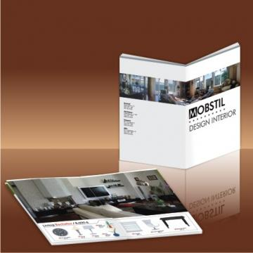 catalog prezentare dugheana de printuri agentie de publicitate romania ramnicu sarat print design