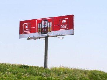 panouri publicitare dugheana de printuri ramnicu sarat romania agentie de publicitate ddp