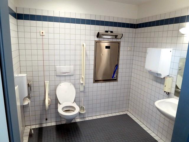 Megszűntetve a WC dugulás