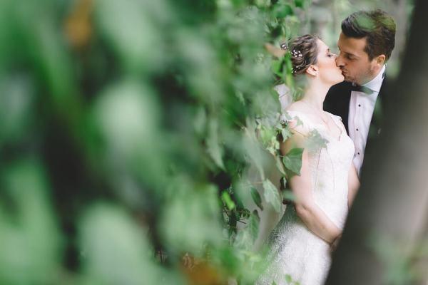 Hidiv Kasrı Düğün Çekimi